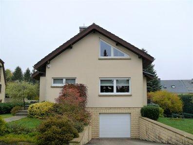 Einfamilienhaus zum Kauf 5 Zimmer in Mamer - Ref. 6594949