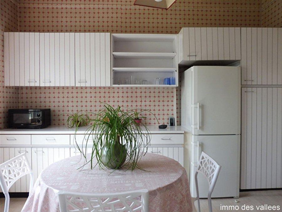 acheter appartement 4 pièces 94 m² gérardmer photo 4