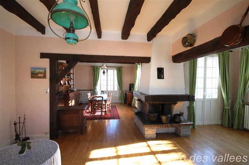acheter appartement 5 pièces 94.35 m² gérardmer photo 4