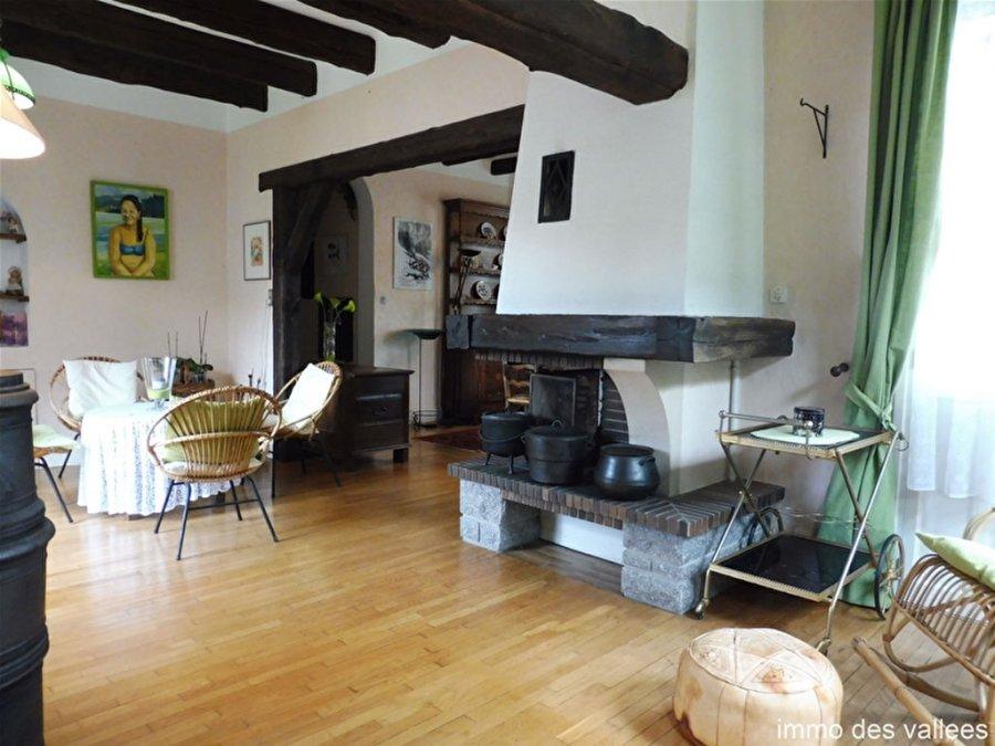 acheter appartement 4 pièces 94 m² gérardmer photo 1