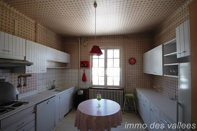 acheter appartement 5 pièces 94.35 m² gérardmer photo 5
