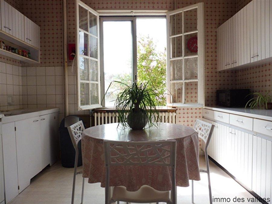 acheter appartement 4 pièces 94 m² gérardmer photo 5