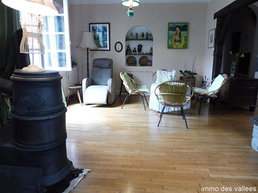 acheter appartement 4 pièces 94 m² gérardmer photo 2