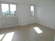Appartement à louer F2 à Laxou - Réf. 4731525