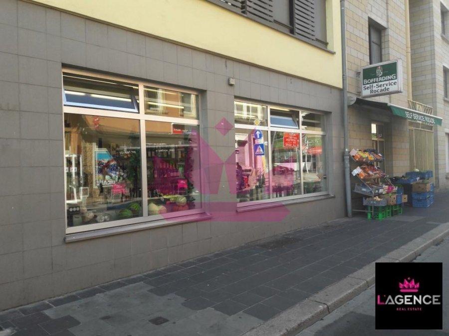 64a2b16f1f17d2 ▷ Geschäft kaufen • Luxembourg-Gare • 53 m² • 50.000 €