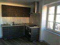 Appartement à louer F3 à Sarrebourg - Réf. 6263685