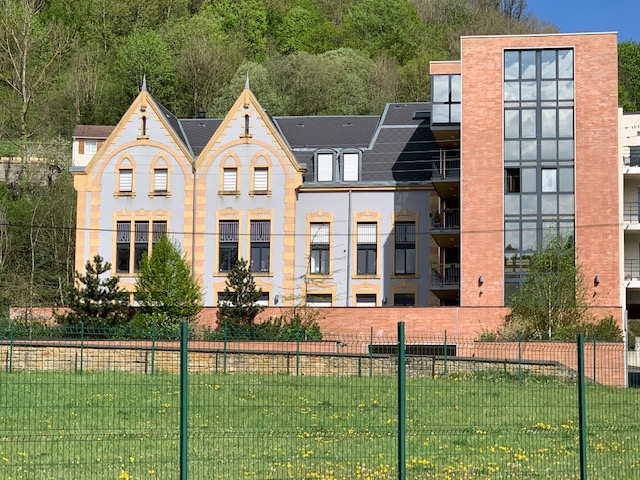 acheter appartement 4 pièces 81 m² longwy photo 1
