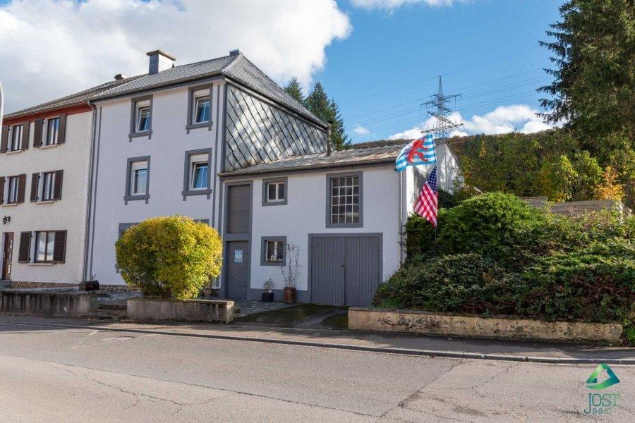 acheter maison jumelée 4 chambres 156.54 m² wiltz photo 1