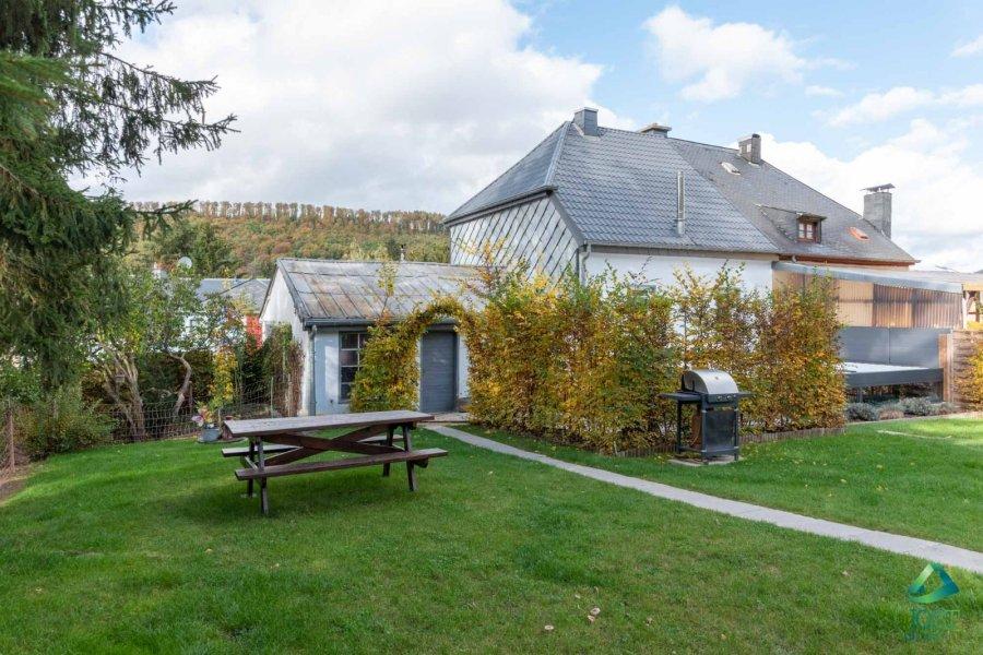 acheter maison jumelée 4 chambres 156.54 m² wiltz photo 5