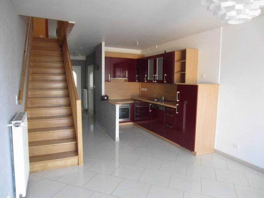 Appartement à Koenigsmacker