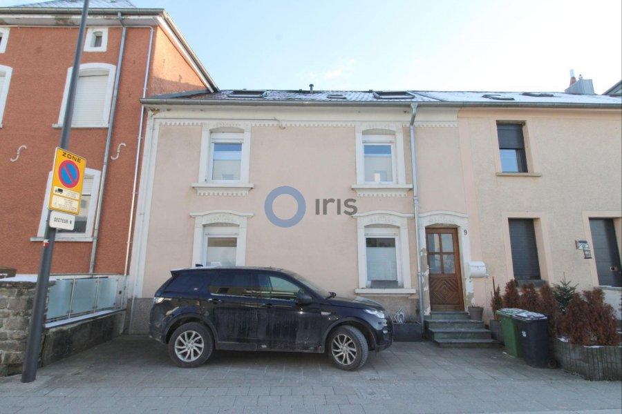 acheter maison 3 chambres 140 m² rodange photo 4