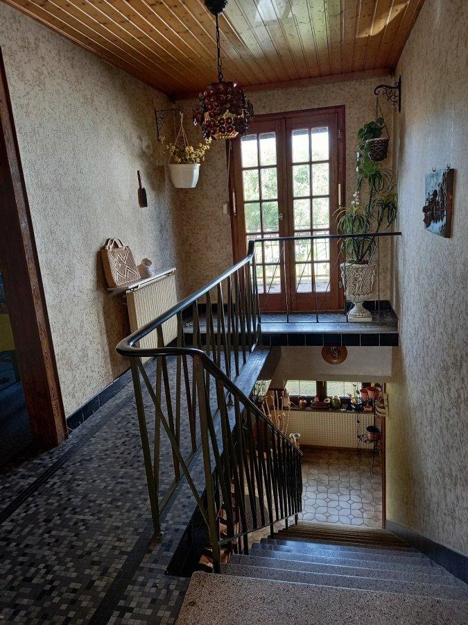 Maison individuelle à vendre F4 à Berviller-en-Moselle