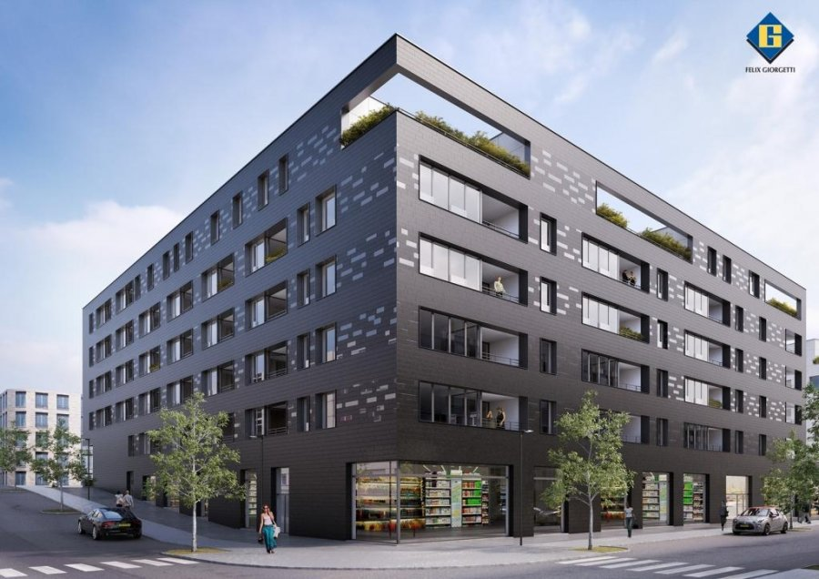 apartment block for buy 0 bedroom 63.84 to 214 m² luxembourg photo 4
