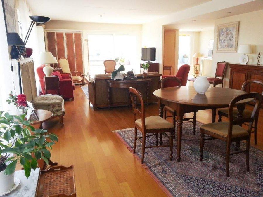 acheter appartement 6 pièces 158 m² nancy photo 3
