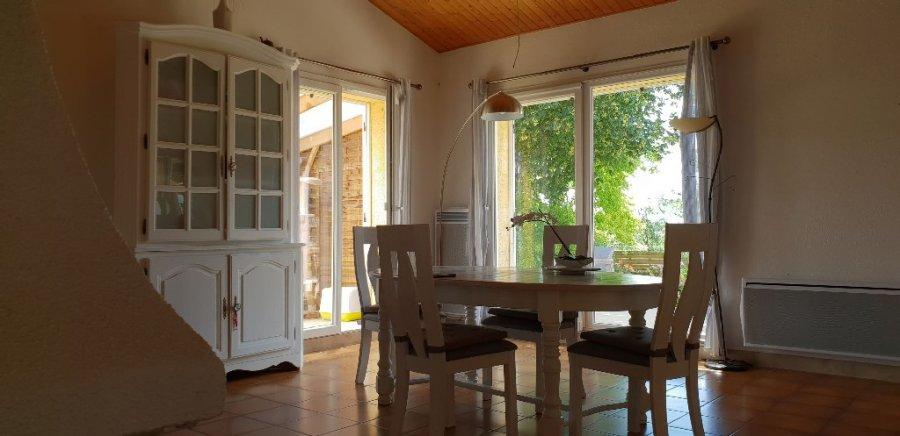acheter maison 8 pièces 160 m² bayon photo 4