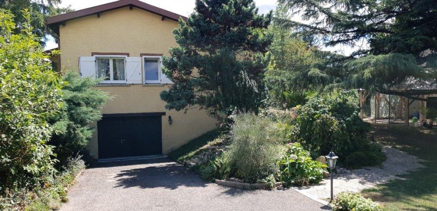 acheter maison 8 pièces 160 m² bayon photo 2