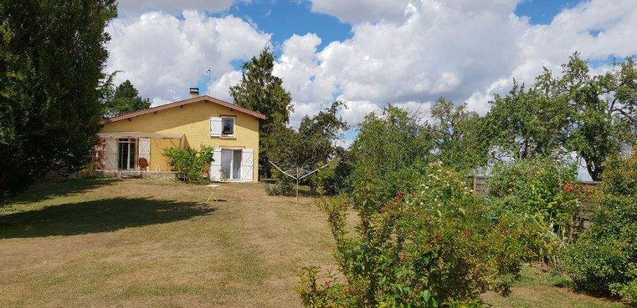 acheter maison 8 pièces 160 m² bayon photo 1
