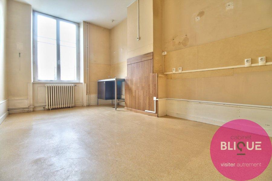 acheter appartement 4 pièces 125 m² lunéville photo 4