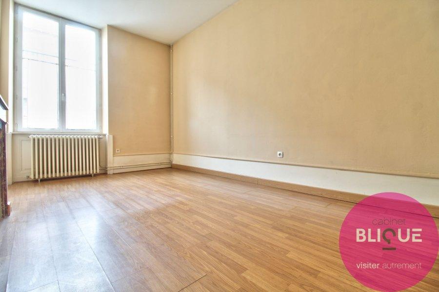 acheter appartement 4 pièces 125 m² lunéville photo 2