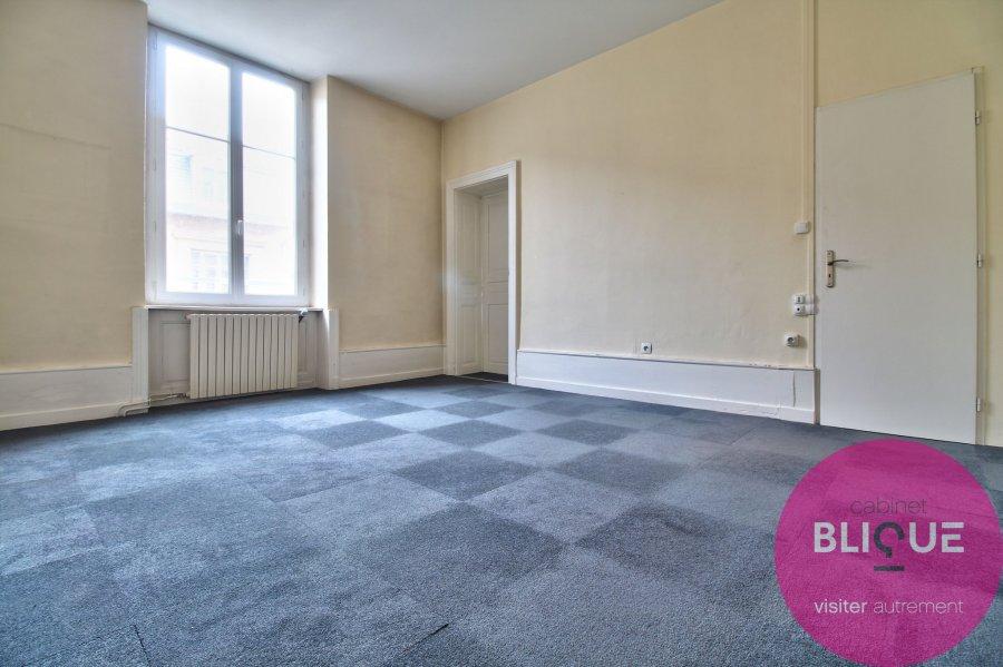 acheter appartement 4 pièces 125 m² lunéville photo 6