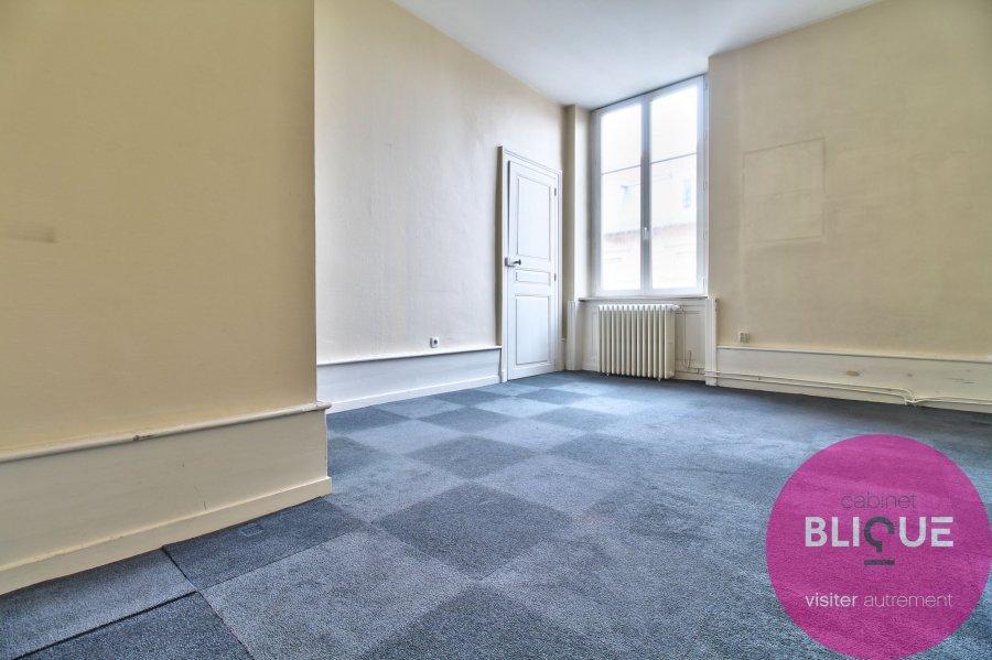 acheter appartement 4 pièces 125 m² lunéville photo 7