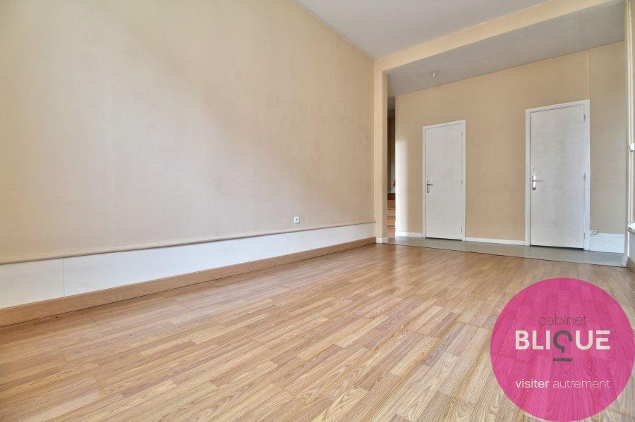 acheter appartement 4 pièces 125 m² lunéville photo 3
