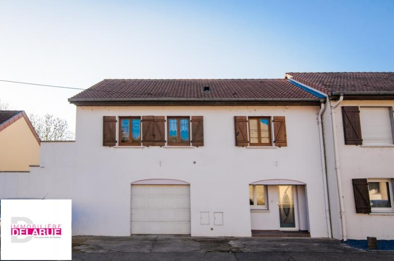 Maison à vendre F5 à Corny-sur-moselle