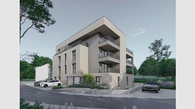Apartment block for sale in Capellen - Ref. 7251333