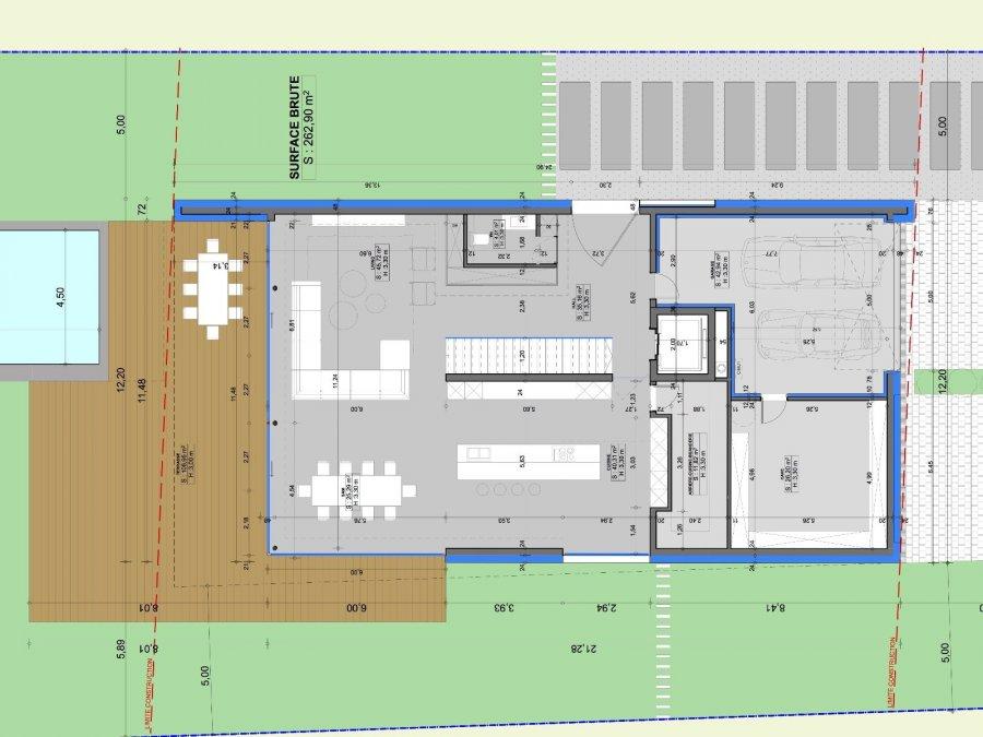 acheter terrain constructible 0 chambre 0 m² senningerberg photo 6