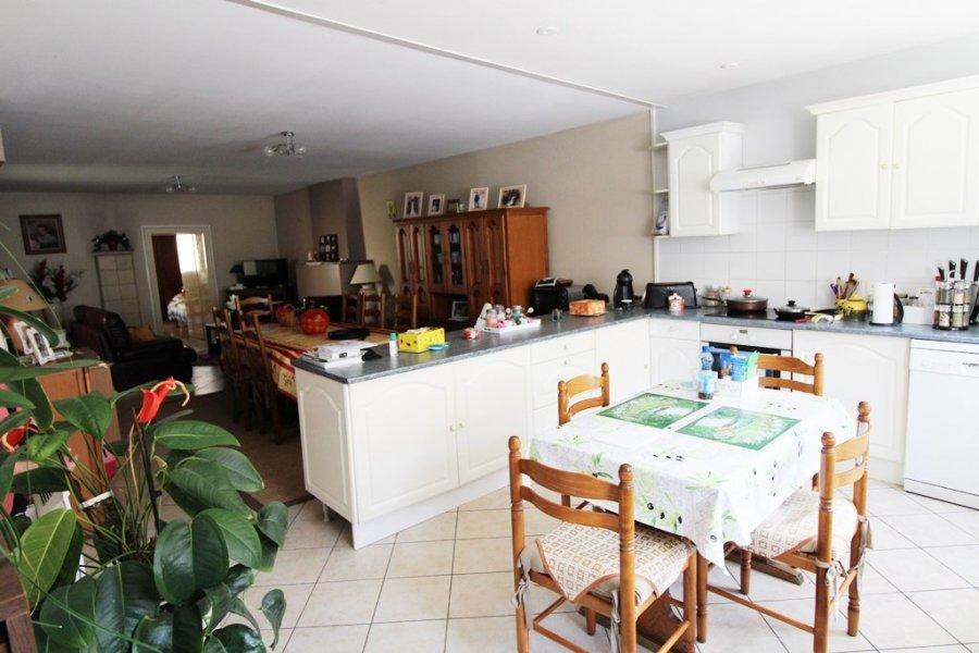 Appartement à vendre F4 à Thiaucourt regnieville