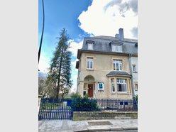 Haus zur Miete 6 Zimmer in Luxembourg-Limpertsberg - Ref. 7026565