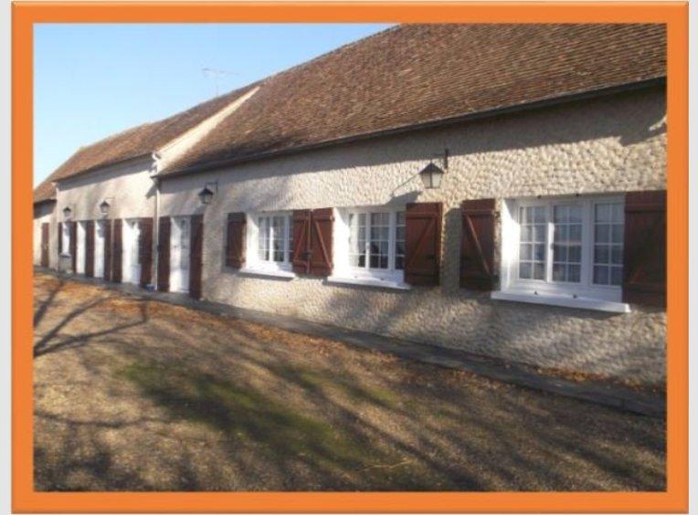 Maison à vendre F8 à La Flèche (FR) - Réf. 4933509