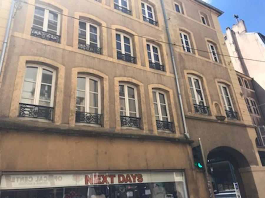acheter duplex 6 pièces 127 m² metz photo 1