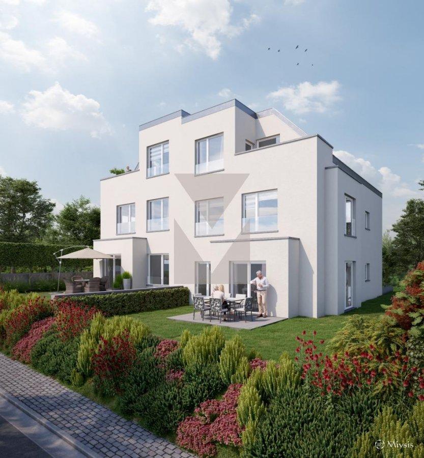 acheter triplex 4 chambres 223.48 m² bridel photo 2