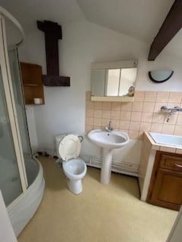Appartement à vendre à Briey