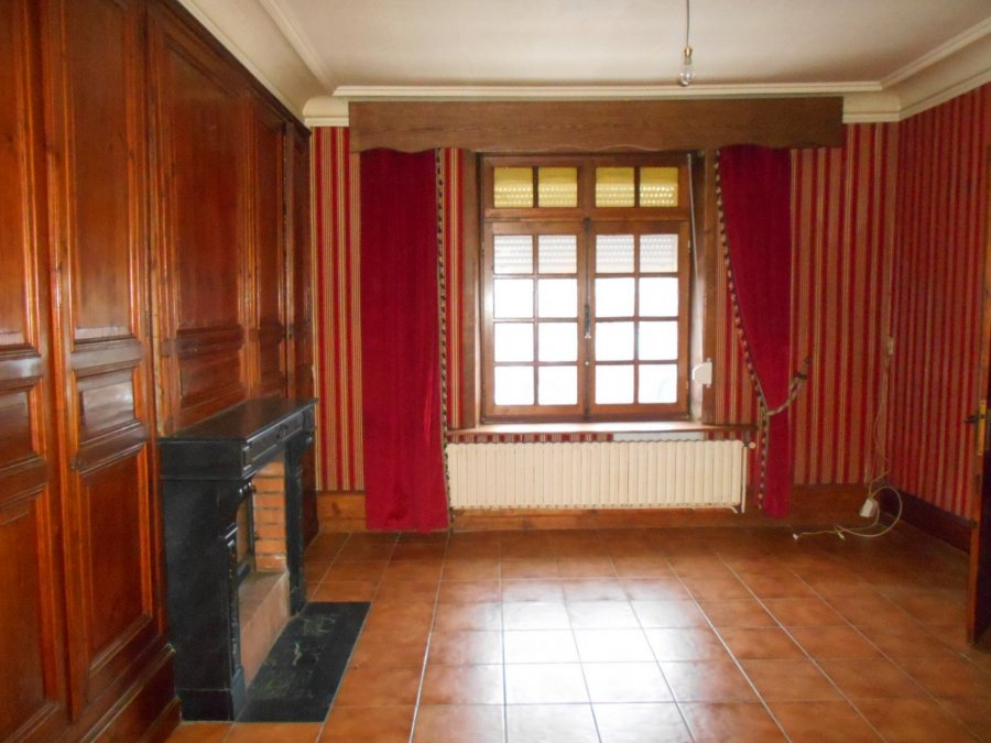 acheter maison 5 pièces 108 m² hirson photo 3
