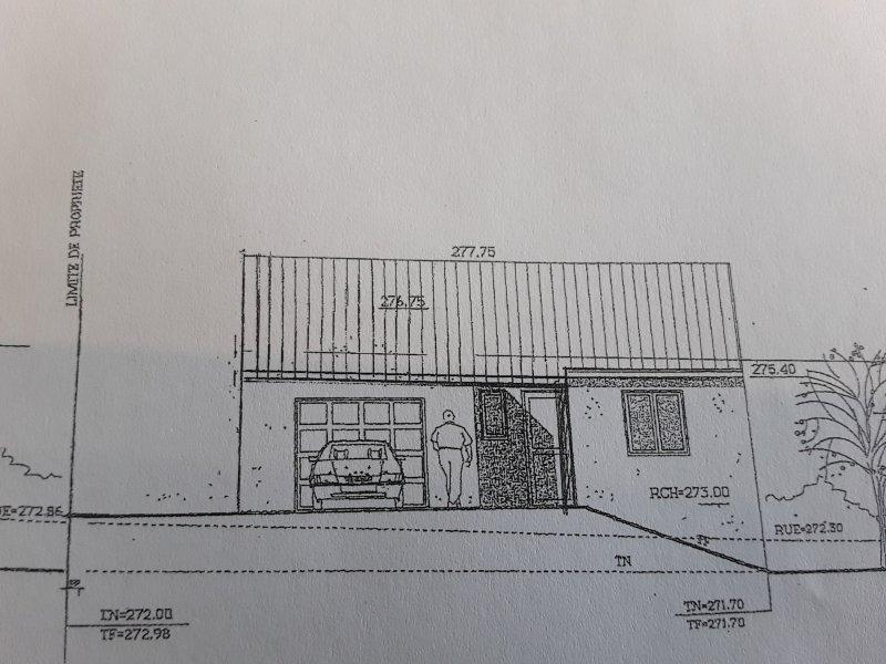 Maison à vendre F5 à Bechy