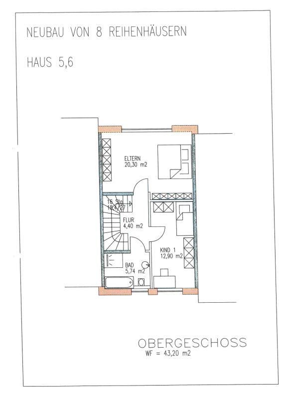 reihenhaus kaufen 4 zimmer 125 m² trier foto 4