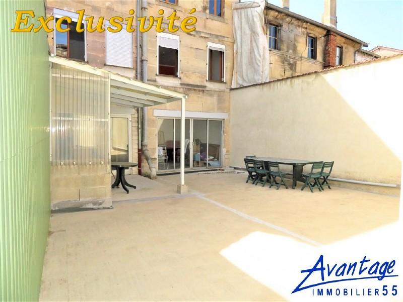 acheter immeuble de rapport 0 pièce 203 m² bar-le-duc photo 1