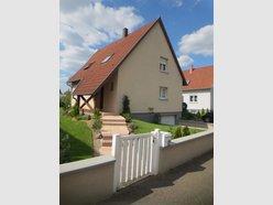 Maison à vendre F4 à Haguenau - Réf. 5007749