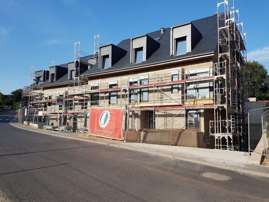 Duplex à vendre 4 chambres à Colpach-Haut