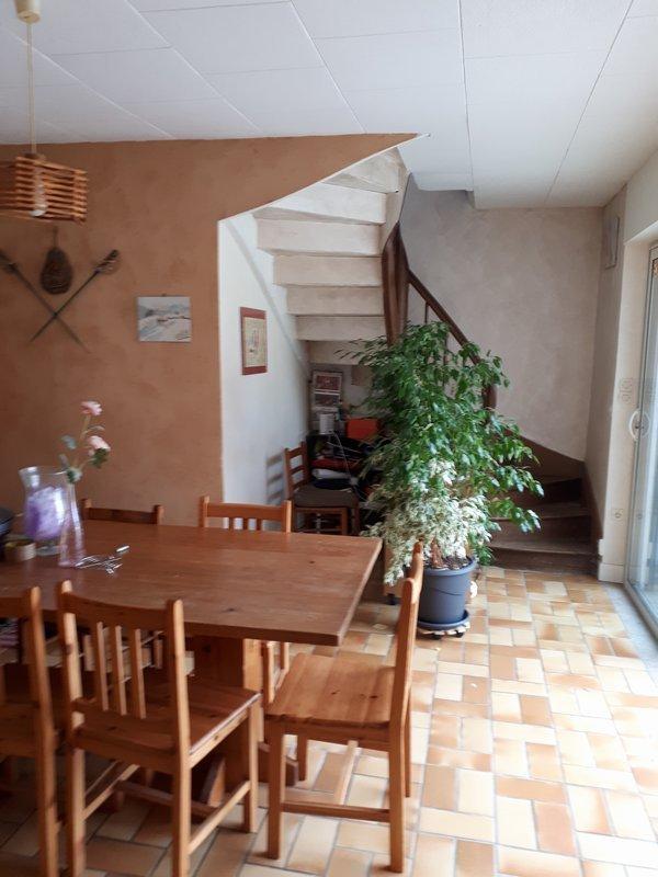Maison à vendre F4 à Saint germain d arce