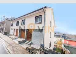Semi-detached house for sale 5 bedrooms in Luxembourg-Weimerskirch - Ref. 7146117