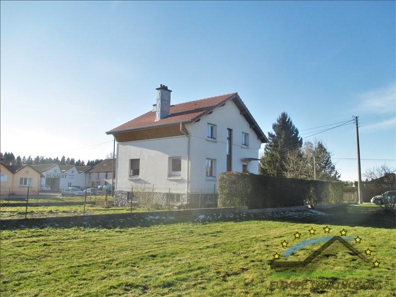 Maison individuelle en vente corcieux 106 m 147 000 for Acheter maison paris 16
