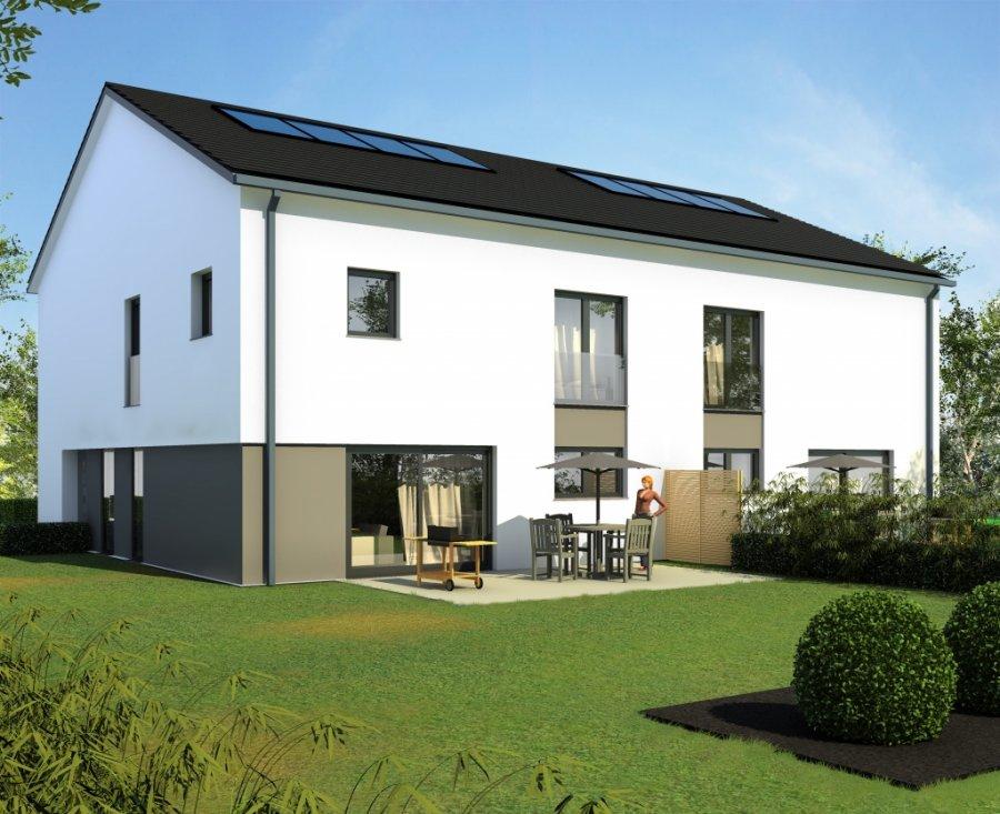 acheter maison jumelée 3 chambres 232 m² rippweiler photo 1