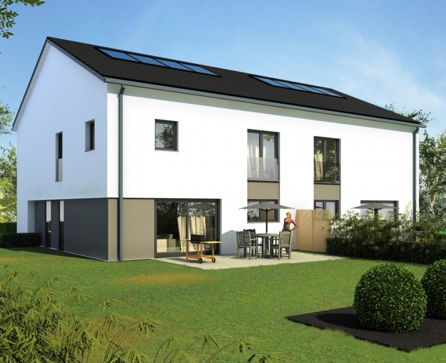acheter maison jumelée 3 chambres 233 m² rippweiler photo 1