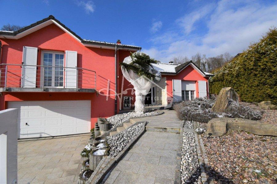 acheter maison 6 pièces 129.1 m² crusnes photo 1
