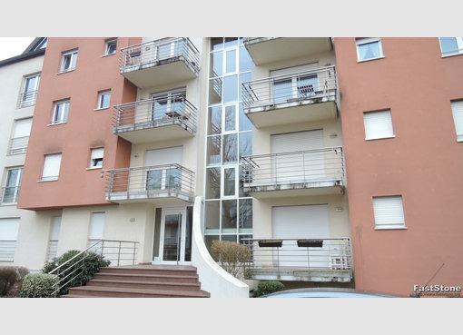 Schlafzimmer zur Miete 1 Zimmer in Luxembourg (LU) - Ref. 6134405