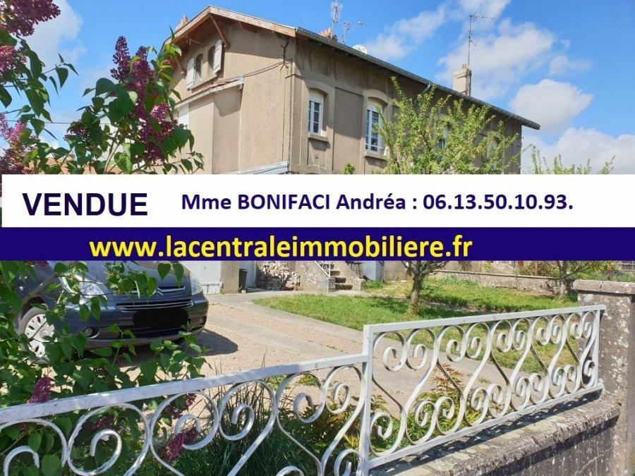 acheter maison mitoyenne 4 pièces 75.89 m² piennes photo 1