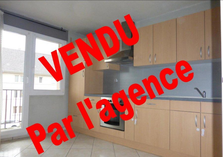 acheter appartement 3 pièces 71 m² saint-louis photo 1